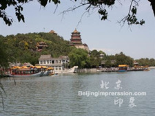 Beijing Airport to Tiananmen Square, Forbidden City and Summer Palace 6 hours Short Stop Tour